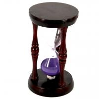 Песочные часы большие на 2,5 минуты MS-138
