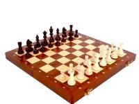 Шахи турнірні з дерева 93