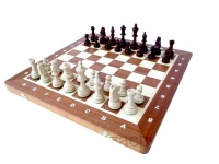 Шахматы турнирные деревянные 94 Madon