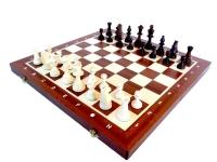 Шахматы турнирные из дерева 95