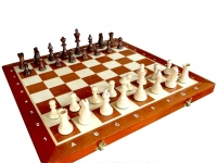 Шахи турнірні дерев'яні 96 Madon