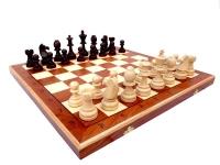 Шахматы турнирные из дерева 97