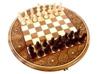 Шахматы элитные 100