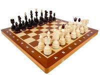 Шахи класичні 119F
