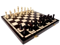 Шахи олімпійські 122