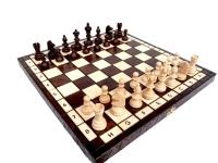 Шахматы олимпийские 122A