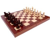 Шахматы олимпийские 122AF Madon