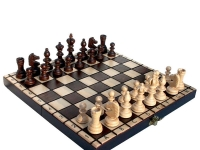 Шахматы олимпийские 122B