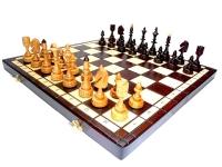 Шахи класичні 123