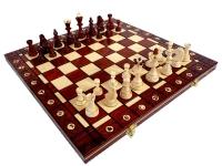 Шахматы Сенатор 125 Madon