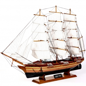 Модель корабля Gorch Fock 80 см HQ8028