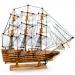 Модель парусного корабля Victory 50 см 52075