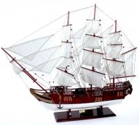 Модель корабля 100 см Sovereign of the Seas тисячі сімсот шістьдесят-п'ять 8343-100B
