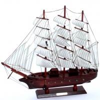 Модель военного корабля 50 см 85017N Two Captains