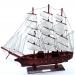 Модель военного корабля 50 см 85017N