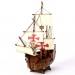 Модель корабля Santa Maria 45 см 518-45