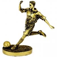 Статуетка футболіст AQ082