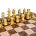 Шахматы прикорневой орех SW43B40J Manopoulos