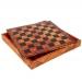Шахматы подарочные Наполеон 92M 219MAP Italfama