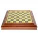 Шахматы подарочные элитные Наполеон 161MW 282BW Italfama