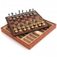 Шахматы сувенирные 65M 208X Italfama