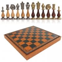 Шахматы эксклюзивные подарочные 142MW 212L