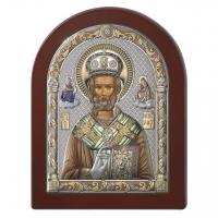 Ікона Микола Чудотворець 84126 3LCOL Valenti
