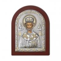 Ікона Микола Чудотворець 84126 2LORO Valenti