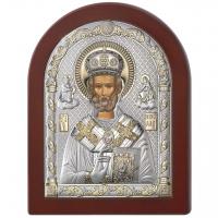 Ікона Святий Миколай 84126 5LORO Valenti