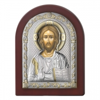 Икона Иисуса Христа Спасителя 84127 4LORO Valenti