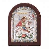 Икона Св. Георгия Победоносца 84128 4LCOL Valenti