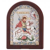 Икона Святого Георгия Победоносца 84128 5LCOL Valenti