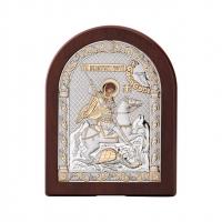 Икона Георгий Победоносец 84128 3LORO Valenti
