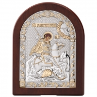 Икона Святого Георгия Победоносца 84128 5LORO Valenti