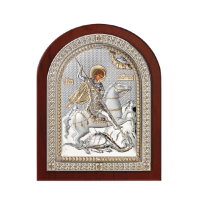 Икона Святой Георгий Победоносец 84260 3LORO Valenti