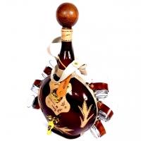 Набор подарочный мини-бар штоф с рюмками 136-VA Artistica Artigiana