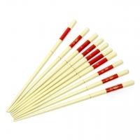 Набор палочек для суши бежевый  5 пар 17