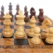 Шахматы деревянные G250-75 204MAP Italfama