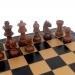 Шахматы из дерева G250-75 204GN Italfama