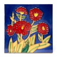 Картина керамика №2-5 квадр