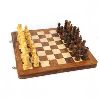 Шахматы деревянные G135