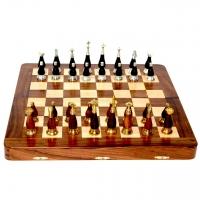 Шахматы сувенирные деревянные G281 Lucky Gamer