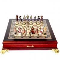 Шахи подарункові Крестовой похід ELIT CSB021-2
