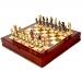 Шахматы настольные Крестовый поход SN02 Lucky Gamer