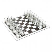 Алко шахматы стопками GDJ03 Lucky Gamer