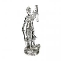 Статуэтка Фемида богиня справедливости PL0149D-16
