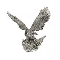 Статуетка орел з розправленими крилами PL0201E-10 Argenti Classic