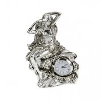 Настольные часы статуэтка Афродиты богини красоты и любви PL0405M-6