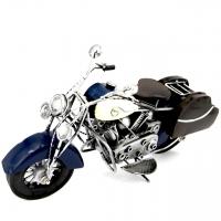 Модель мотоцикла байка CJ100400B Decos