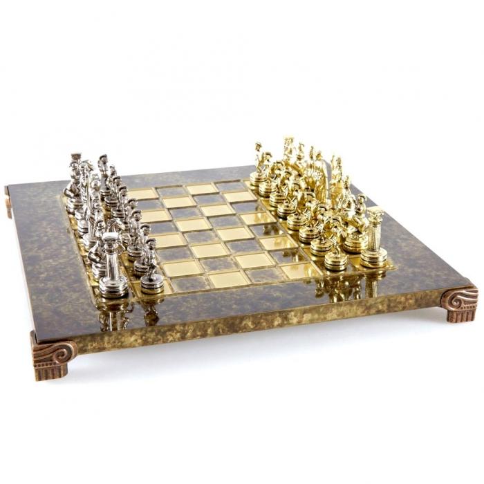 Шахматы Греко Римский период S3BRO Manopoulos